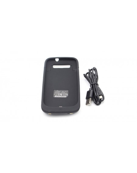 2300mAh Rechargeable External Battery Back Case for Samsung S3 i9300