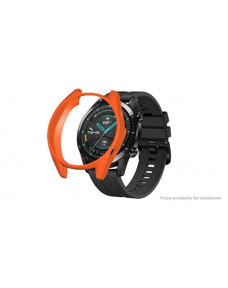 Soft TPU Protective Case Cover for Huawei Watch GT/GT 2 46mm