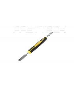 Carbon Steel Dual Head Crowbar Opener Tool