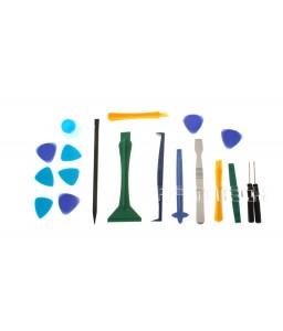 19-in-1 Disassembling and Repair Screwdriver Tool Set